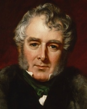 British Prime Minister William Lamb