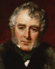 British Prime Minister William Lamb