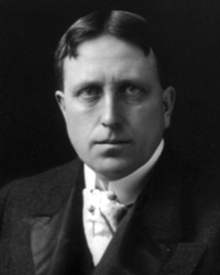 Newspaper Publisher William Randolph Hearst