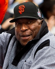 Baseball Hall of Fame 1st Baseman Willie McCovey