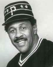 Hall of Fame Baseball Player Willie Stargell