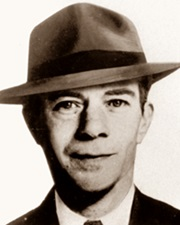 Bank Robber Willie Sutton