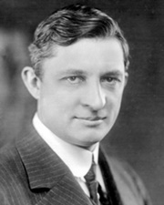 Willis Carrier