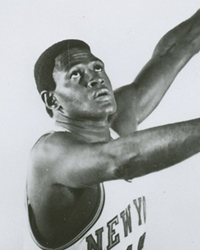 NBA Center and Power Forward Willis Reed