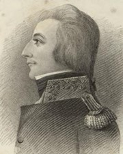 Irish Republican and Revolutionary Wolfe Tone