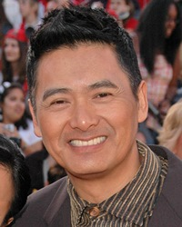 Actor Yun Fat Chow