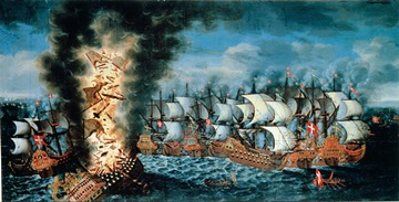 Battle of Öland