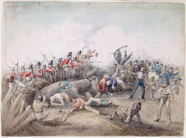 Historical Events in 1854 - On This Day