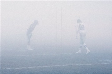 The 1988 Fog Bowl